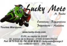 Lucky Moto